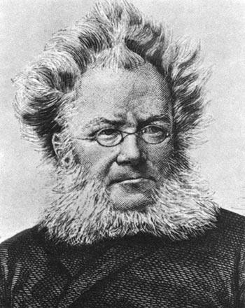 Lecture in Camera de Solness le constructeur de Henrik Ibsen
