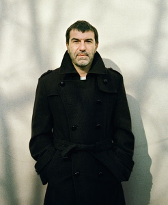Portrait Evguéni Grichkovets